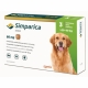 Simparica (Сімпаріка) засіб від бліх і кліщів для собак 20 - 40 кг