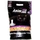 Наповнювач AnimAll для котів з ароматом лаванди, 2.8 кг