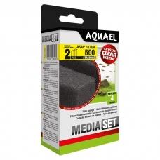 Фільтруюча губка для фільтра Aquael ASAP 500