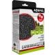 Наповнювач для фільтрів активоване вугілля Aquael CarboMax Plus,1л