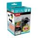 Стерілізатор для внутрішнього фільтра Aquael Mini UV 0.5 Вт
