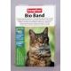 Нашийник біологічний від бліх для котів BEAPHAR Bio Band