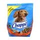 Корм сухий для собак з яловичиною та птицею Chappi 500гр