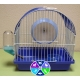 Клітка для дрібних гризунів Foshan 629B