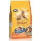 Корм сухий для котів Friskies з куркою і овочами, на вагу (100г)