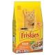 Корм сухий для котів Friskies з м'ясом, куркою і печінкою ,на вагу (100гр)