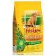 Корм сухий для котів, які живуть в будинку Friskies з куркою і садовою травою ,на вагу (100гр)