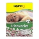 Вітамінізовані сердечка Gimpet  з ягням для котів (10шт)