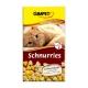 Вітамінізовані сердечка Gimpet  з таурином і куркою для котів (10шт)