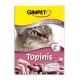 Вітамінізовані мишки з сиром Gimpet (10 шт.)