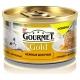 Корм для котів Gourmet Gold ніжні биточки, курка з морквою, 85гр