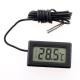 Термометр електронний, SDT-04