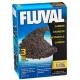 Наповнювач для фільтрів активоване вугілля Fluval Carbon 300гр