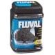 Наповнювач для фільтрів активоване вугілля Fluval Carbon 900 г