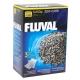 Наповнювач для фільтрів, цеоліт + активоване вугілля Fluval Zeo-Carb, 450г