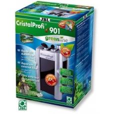 Фільтр зовнішній JBL Cristal Profi e901