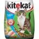 Корм сухий для котів Kitekat рибне асорті ,на вагу (100гр)