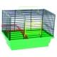 Клітка для гризунів «Мишка» (фарбована) - 28х18х17см