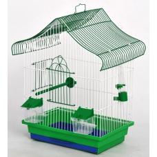 Клітка для птахів «Міні 1» цинк Лорі