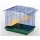 Клітка для гризунів «Шиншила» (фарбована) - 56,5х40х47см
