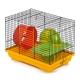 Клітка для гризунів «Міккі люкс» (фарбована) - 33.5х23х28.5см