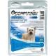 Фронтлайн краплі  від паразитів для собак M від 10-20 кг. (1шт.)