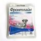 Фронтлайн краплі  від паразитів для собак L від 20-40 кг. (1шт.)