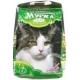 """Наповнювач гігієнічний для тварин """"Мурка"""" (дрібний) 0,8-1,5 мм (2 кг)"""