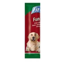Палички - ласощі для собак з дичиною Fit + Fun STICKS (1шт)