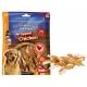 Ласощі для собак жувальні палички з м'ясом курки Nobby Barbecue Sticks (1шт)