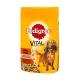 Корм сухий для собак малих порід Pedigree Vital Protection Small Dog 400г