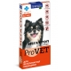 Мега Стоп Pro Vet для собак до 4кг