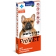 Мега Стоп Pro Vet для собак 4-10кг