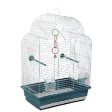 Клітка для птахів «Ізабель 1» Природа