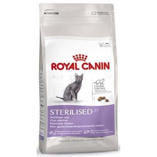 Корм Royal Canin для кошек - Купить сухой корм Роял Канин