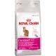 Корм сухий для котів, вибагливих до смаку продукта Royal Canin Exigent 35/30, на вагу (100гр)