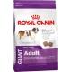 Корм сухий для собак дуже великих порід Royal Canin Giant Adult 4кг