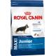 Корм сухий для цуценят собак великих розмірів Royal Canin Maxi Junior, на вагу (100гр)