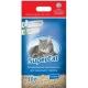 Наповнювач Super Cat стандарт (синій), 3кг