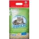 Наповнювач Super Cat стандарт з ароматизатором (зелений), 3кг