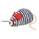 Іграшка для котів миша мотузкова Trixie