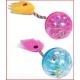 Набір м'ячиків для котів Trixie 4165