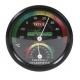Термо-гігрометр для тераріума Trixie Thermo/Hygrometer