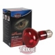 Лампа Trixie Reptiland Infrared heat spot-lamp , 75 Вт