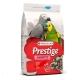 Корм для великих папуг Versele-Laga Prestige Престиж, 1кг