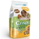 Корм для гризунів Versele-Laga Crispy Muesli Hamsters & Co,на вагу (1гр)
