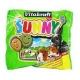 Вітаміни для гризунів з інуліном - Vitakraft Sunnys, 50 гр.