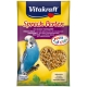 Вітамінізована кормова добавка для папуг Vitakraft Sprech-Perlen (розвиток мови), 20г